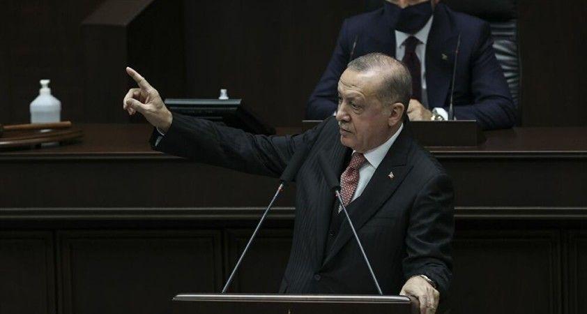 Kommersant: Erdoğan, Filistinlilerin en ateşli savunucusu olduğunu ortaya koydu