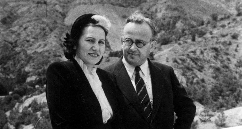 DP hükümetlerinin mühendis ve eğitimci bakanı Tevfik İleri'nin vefatının üzerinden 59 yıl geçti