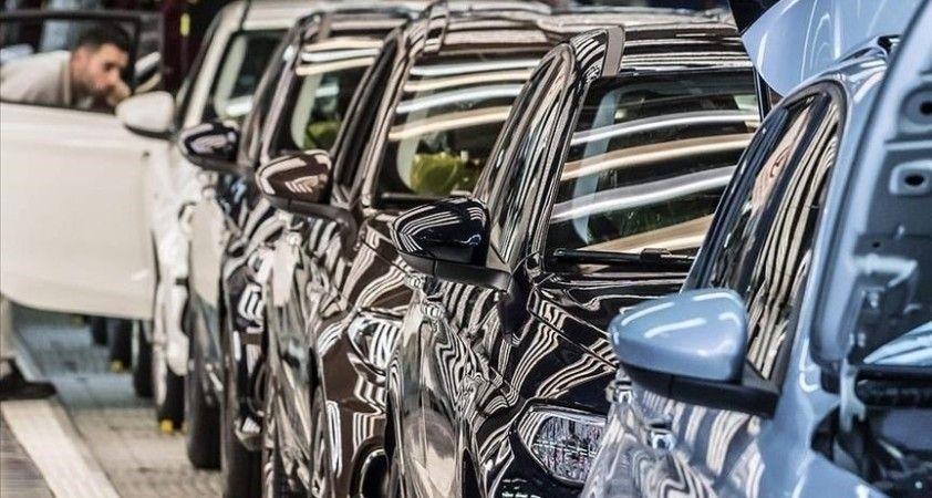 'Otomotiv şehri' Sakarya eylülde ihracatını bir önceki aya göre yüzde 45 artırdı