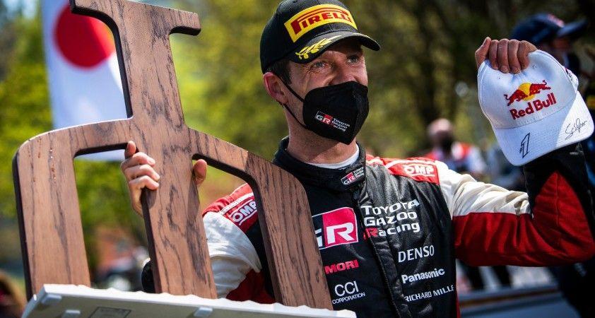 Dünya Ralli Şampiyonası'nda (WRC) dördüncü yarış Portekiz'de koşulacak
