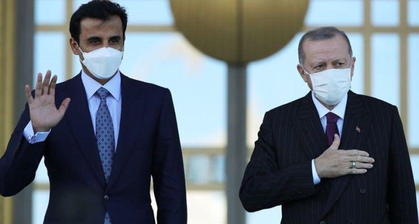 Katar Büyükelçisi: Türkiye yatırım için fırsatlarla dolu