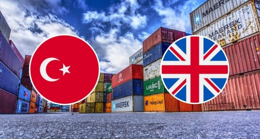 Türkiye ve İngiltere arasındaki STA kapsamında menşe kurallarının uygulanmasına ilişkin esaslar belirlendi
