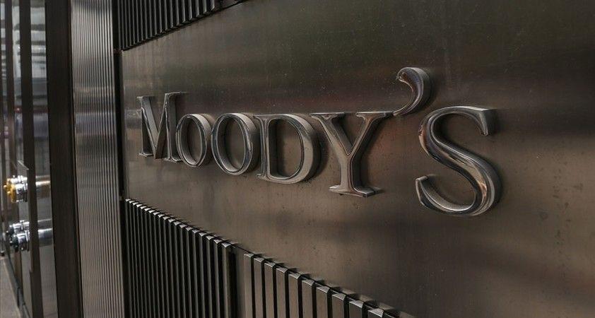 Moody's: Birçok gelişen piyasanın salgın öncesindeki seviyesine dönmesi 2022'yi bulacak
