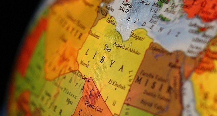 Libya ordusu: Hafter'in paralı askerleri ülkeyi terk etmeden Sirte-Misrata yolu açılmayacak