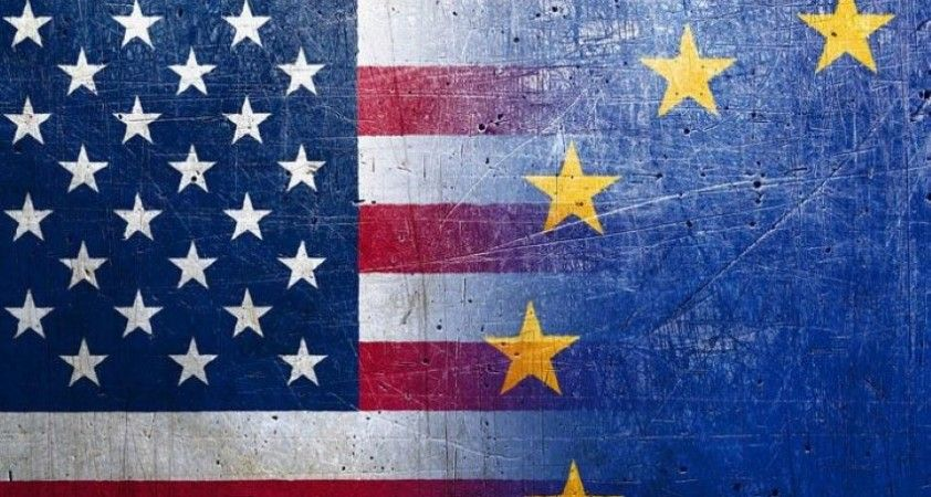 Bloomberg: AB, ABD'ye, Rusya'ya karşı işbirliği teklifinde bulundu