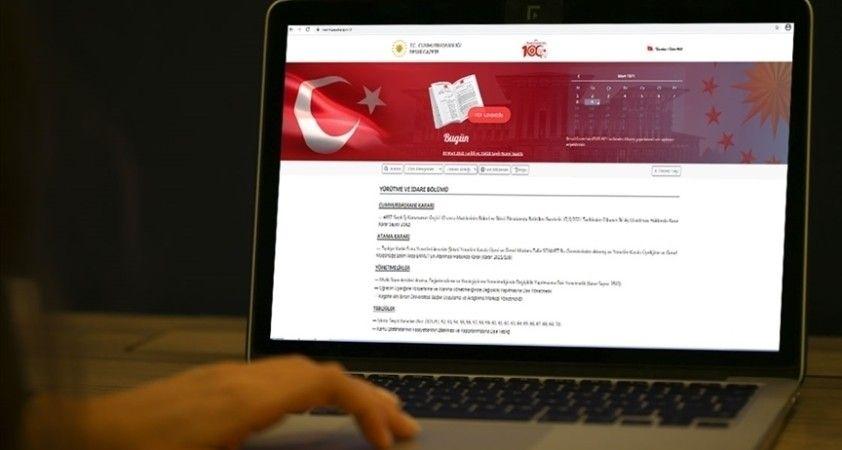 FETÖ, DEAŞ, PKK/KCK ve DHKP/C üyesi 377 kişinin mal varlıkları donduruldu