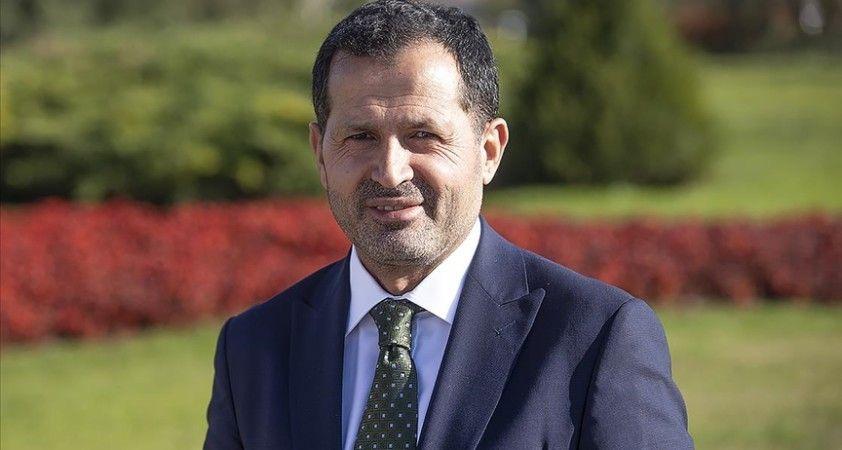 TBMM Sanayi ve Ticaret Komisyonu Başkanı Altunyaldız'dan 'yeşil dönüşüm' açıklaması