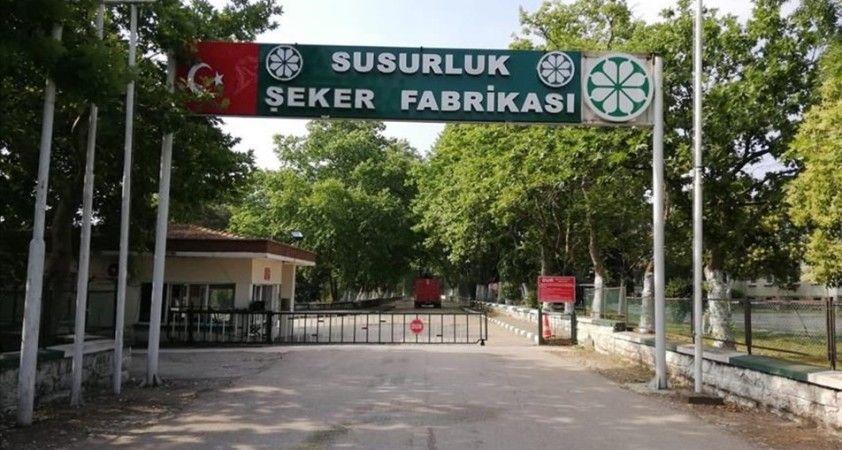 Türkşeker'in Susurluk ve Elazığ fabrikaları üretimde rekor kırdı
