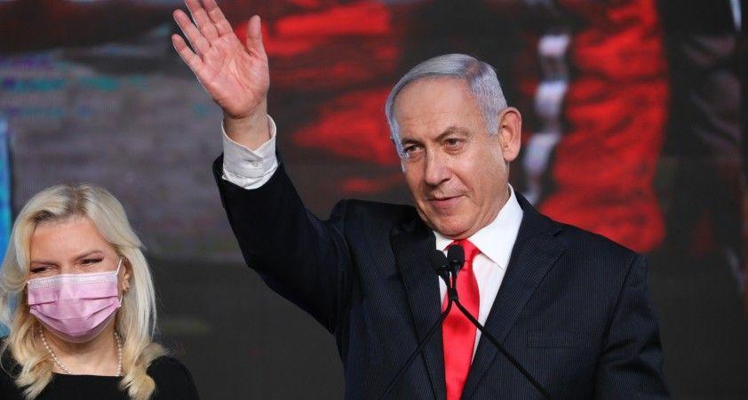 Netanyahu: 'İsrail vatandaşlarıyla ilgilenmek için yıllarca istikrarlı bir sağcı hükümete ihtiyacımız var'