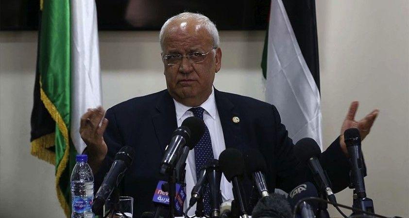 FKÖ Yürütme Konseyi Genel Sekreteri Ureykat: BAE ve Bahreyn Mescid-i Aksa'daki İsrail egemenliğini onayladı