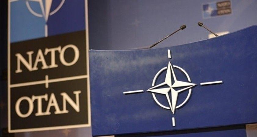 NATO Kabil'deki çifte bombalı saldırıyı kınadı