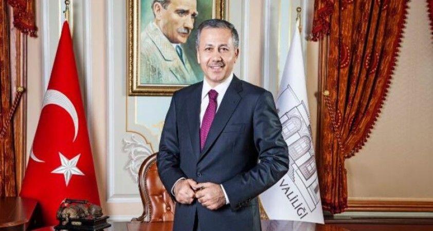 Vali Yerlikaya: '29 Ekim'de Türkiye'de büyük heyecan yaşayacağız'