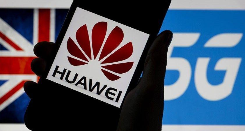 İngiliz hükümeti Huawei'yi 5G altyapısından çıkarma kararı aldı