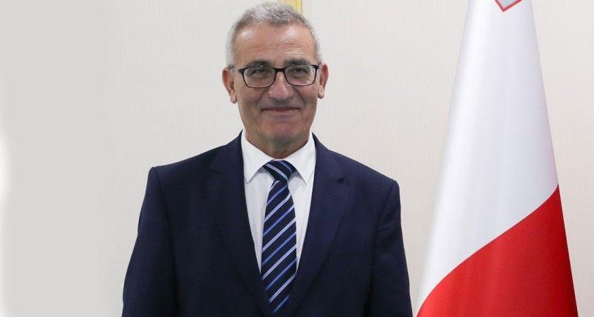 Malta Dışişleri Bakanı Bartolo: Libya'ya silah girmemeli diyorsanız bu hepsini kapsamalı