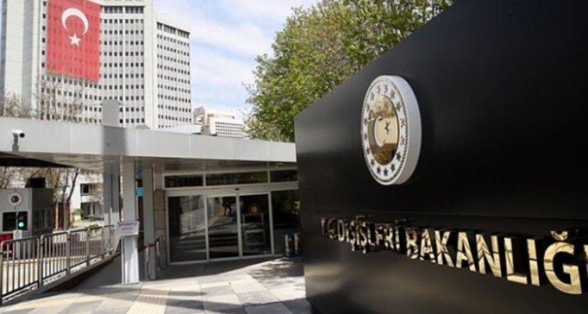 Rus heyeti teknik görüşmeler için Ankara'da