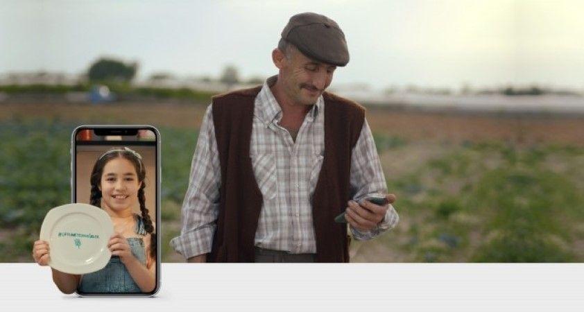 HEKTAŞ'tan aralıksız çalışan çiftçiler için farkındalık kampanyası