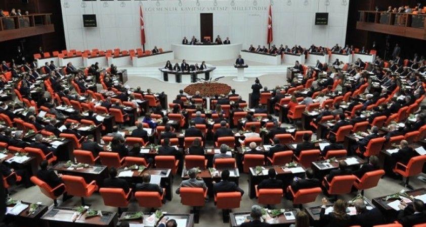 4. yargı paketi Adalet Komisyonu'nda kabul edildi