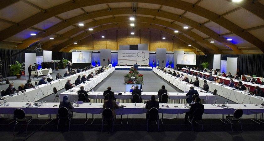 BM öncülüğündeki Libya Siyasi Diyalog Forumu Libya'nın geçici yönetimini belirlemede sona yaklaştı