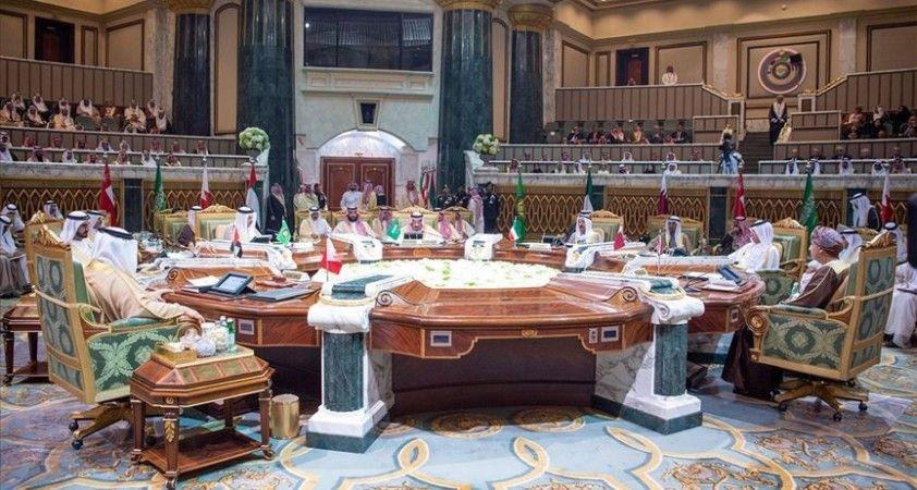 Mısır, Körfez İşbirliği Konseyi Zirvesi'nde varılan iş birliği anlaşmasını imzaladı