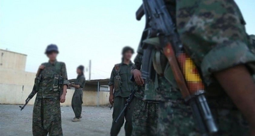 '8 teröristten birinin turuncu kategoride aranan Nurgül Duran olduğu tespit edildi'