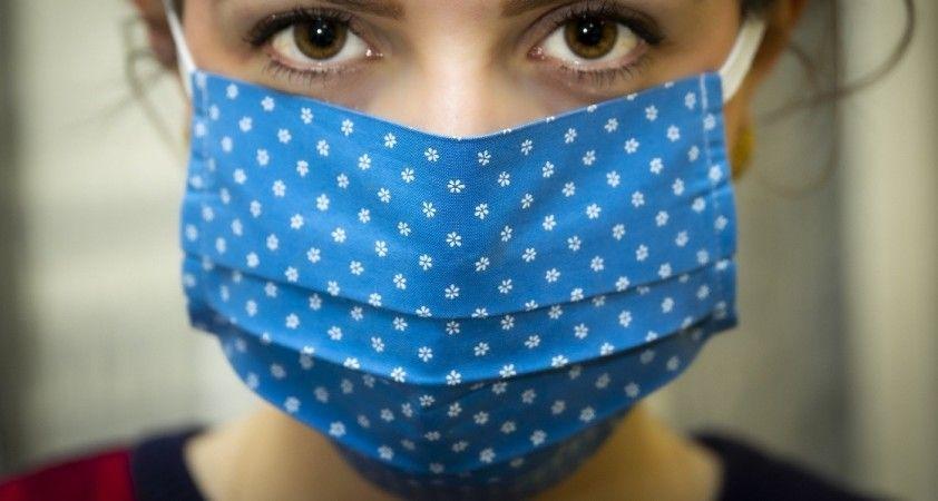 Araştırma: Ev yapımı maskeler ve eşarplar da Kovid-19'un yayılmasını önleyebilir