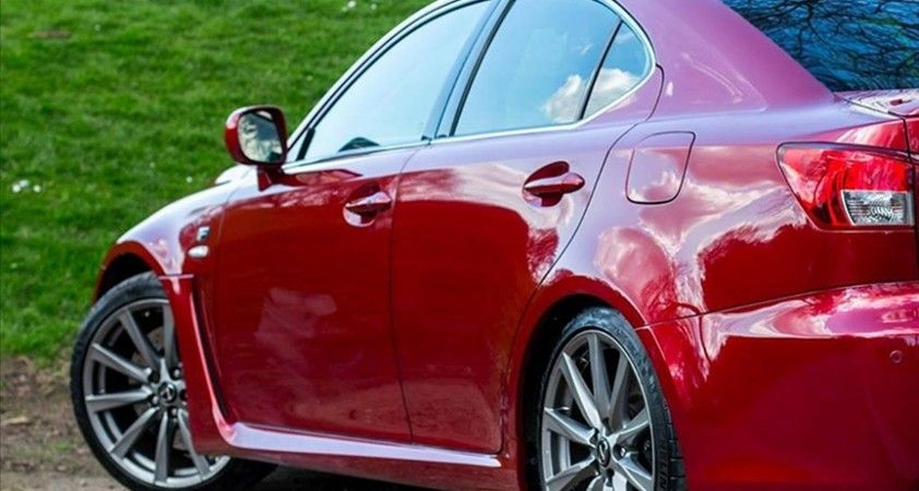 Japonya'da yeni otomobil satışları 2020'de son 9 yılın en düşük seviyesini gördü
