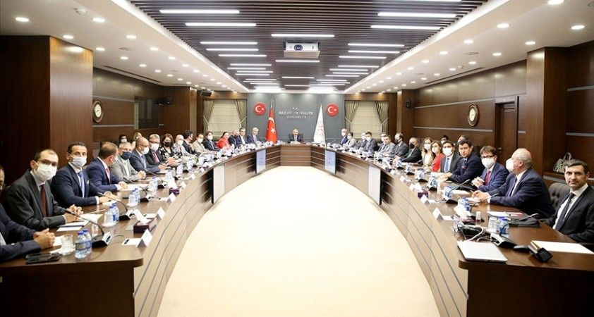Bakan Elvan: Ekonomi politikalarının yönü sağlam