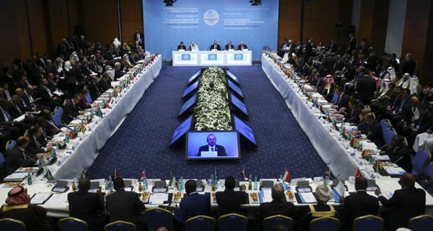 İran Dışişleri Sözcüsü Musevi: 'Suudi Arabistan, İslam İşbirliği Konferansına katılımımızı engelledi'