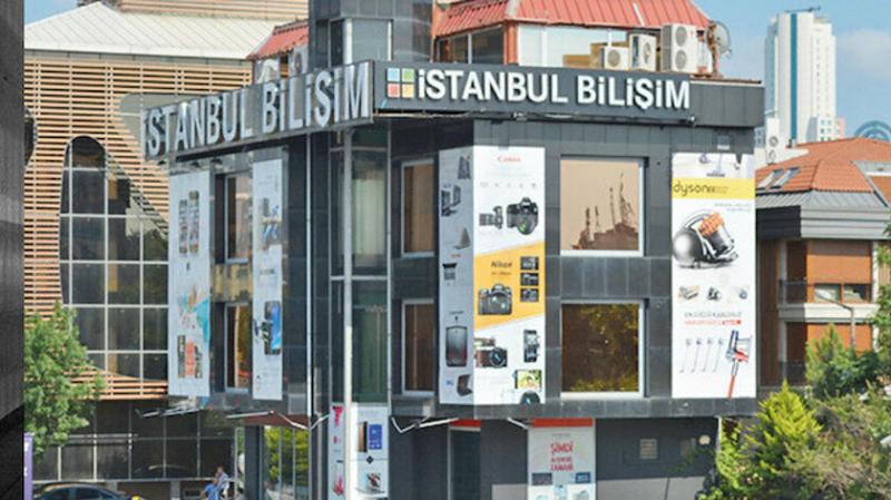 İstanbul Bilişim'in stok oyunu mağdur ediyor