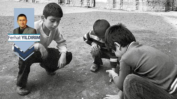Ortak alan çocukları
