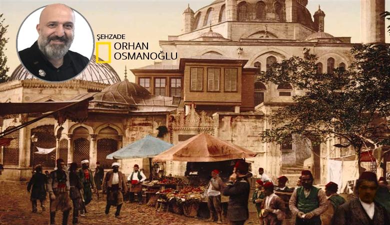 Osmanlı İktisad Sistemi'ne mecburi dönüş