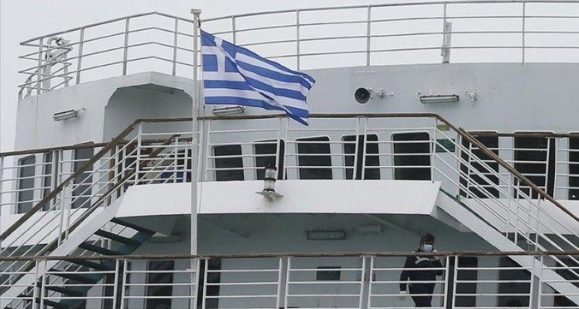 Yunanistan\'ın \'NAVTEX\' oyunu