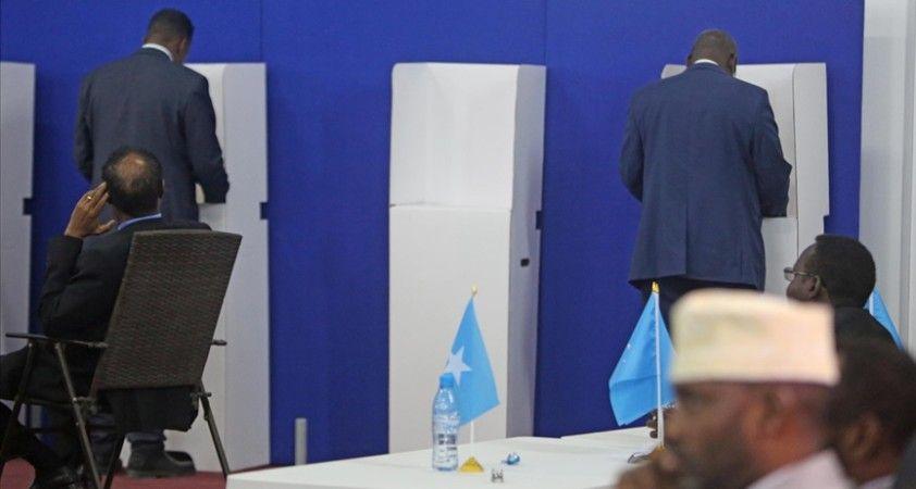 Somali'de hükümet ve muhalefet, barışçıl gösteriler ve özgür bir seçim için anlaştı