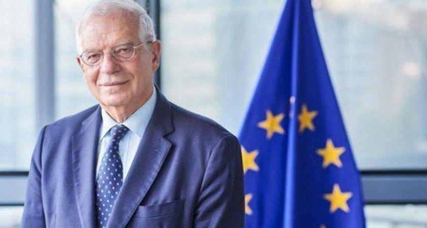 Josep Borrell'in danışmanından Türkiye'ye yaptırım açıklaması