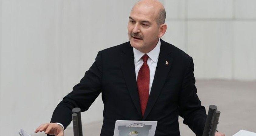 AK Parti yetkilisinden Süleyman Soylu'ya tepki mesajı