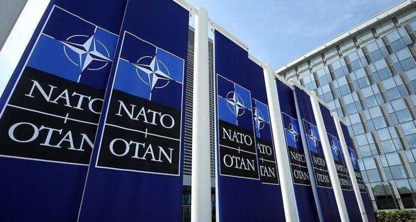NATO: Türkiye ve Yunanistan gelecek hafta yapılacak tatbikatları iptal etti