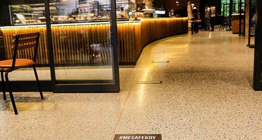 TSE VE TÜRES iş birliğinde restoranlara 'Güvenli İşletme' belgesi verilecek