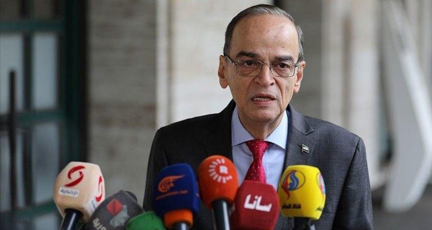 Suriye muhalefeti üçüncü Anayasa Komitesi görüşmelerine hazır