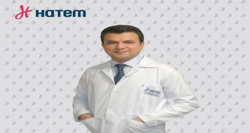 Op. Dr. Mehmet Taşkıran Hatem Hastanesinde