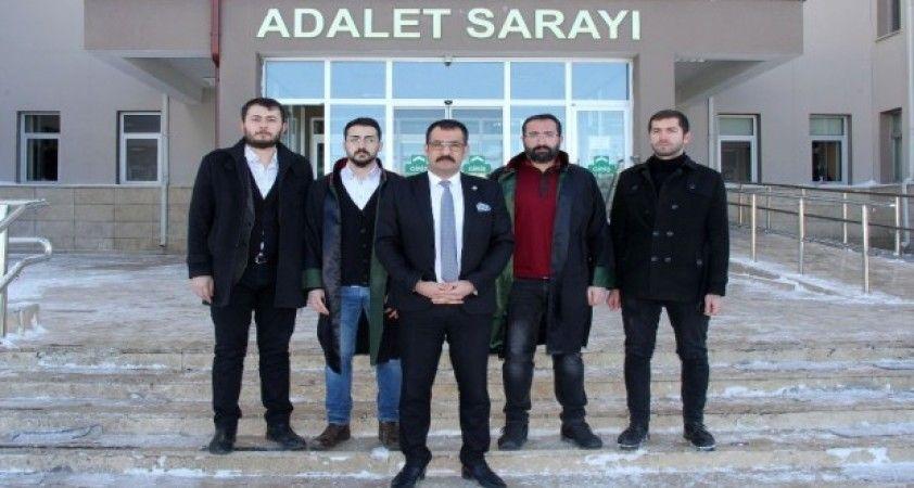 Sivasspor - Başakşehir maçının hakemlerine suç duyurusu!