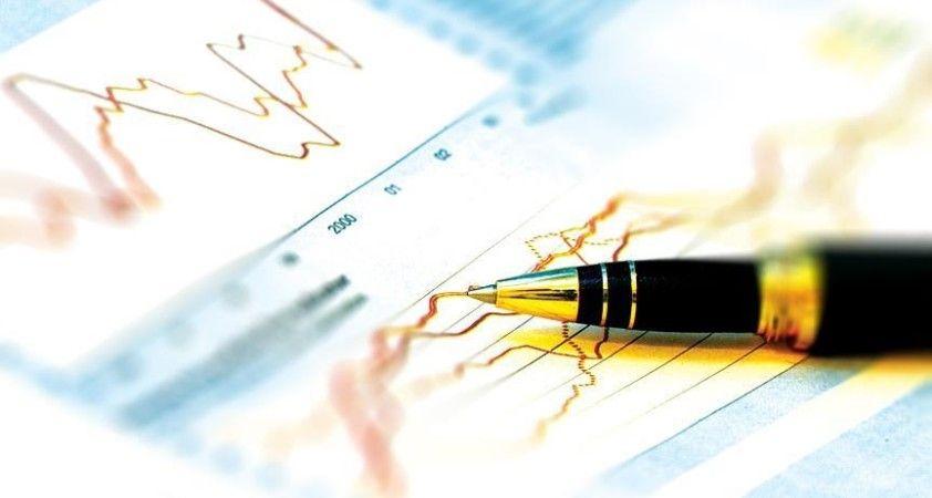 Finansal Hizmetler Güven Endeksi nisanda 157,7 seviyesine yükseldi