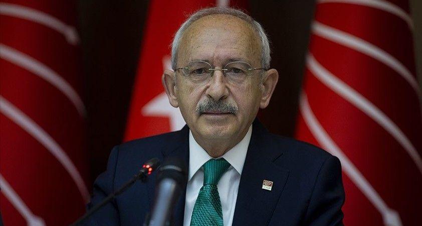 Kılıçdaroğlu: 'Bu salgını hep birlikte yeneceğiz'