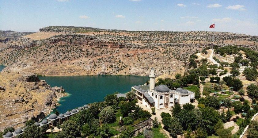 Peygamberler şehri Diyarbakır inanç turizmine kapılarını açtı