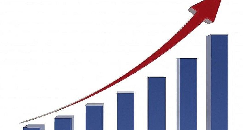 YD-ÜFE aylık yüzde 4,69 arttı