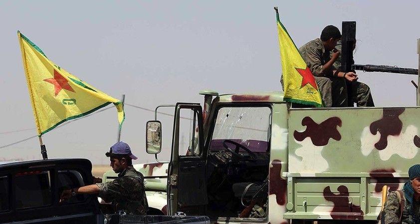 YPG/PKK işgal ettiği bölgelerde göç ettirdiği vatandaşların mal varlıklarına el koyuyor