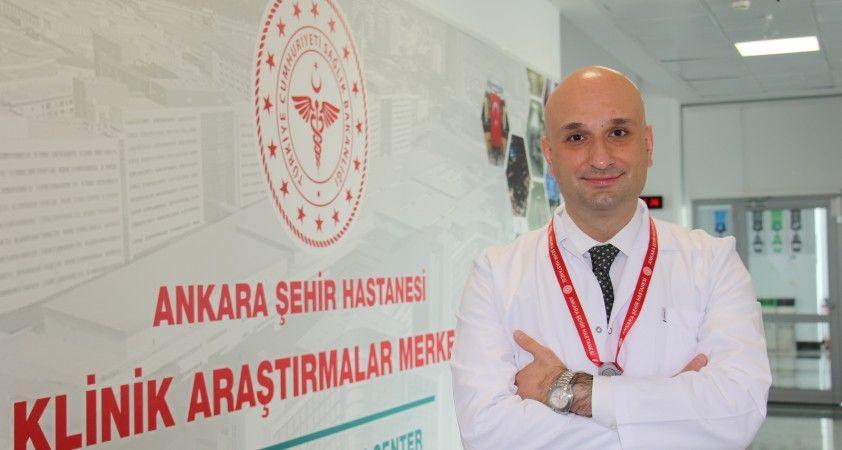 Yerli ve milli Covid-19 aşı adayının Faz-1 çalışmaları Türkiye'de sadece bu merkezde