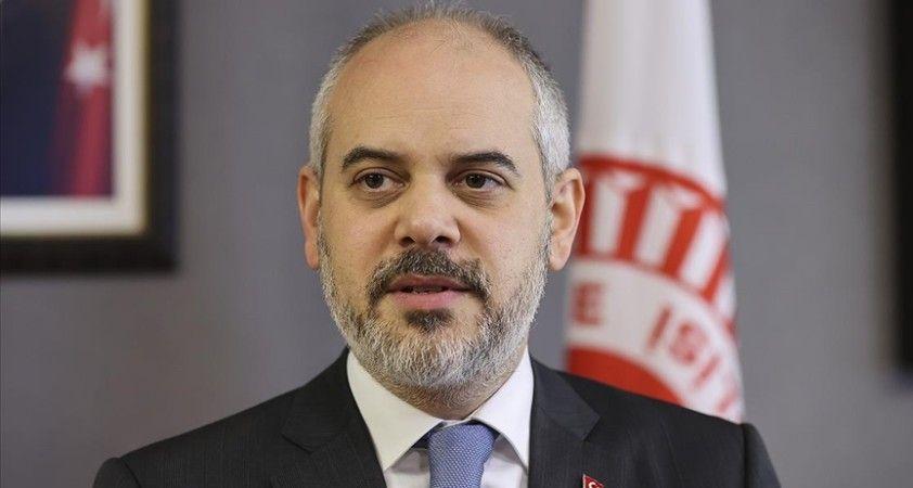TBMM Dışişleri Komisyonu Başkanı Kılıç ve komisyon üyeleri KKTC ile Azerbaycan'ı ziyaret edecek