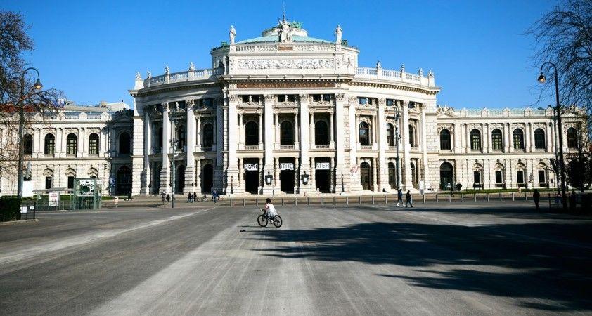 Avusturya'da Kovid-19'la mücadele kapsamında gece sokağa çıkma sınırlaması uygulanacak