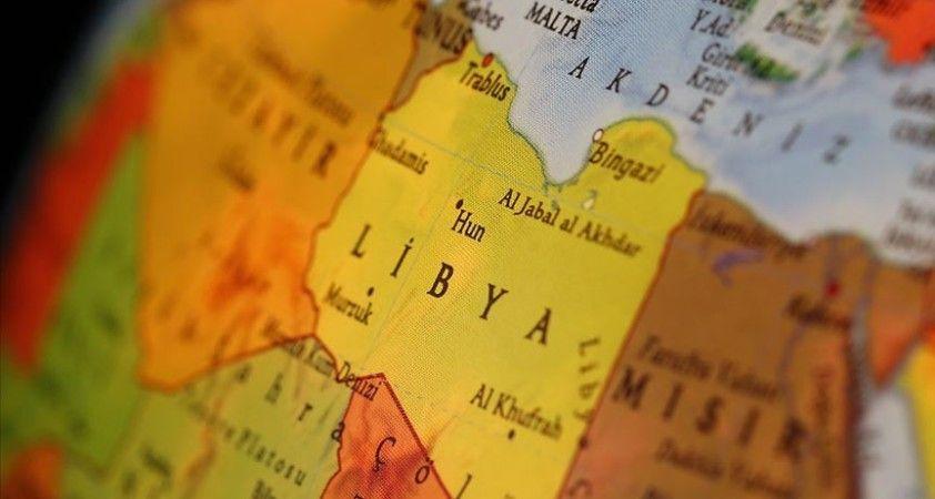 ABD Büyükelçiliğinden Bingazi'ye ziyaret iddialarına yalanlama