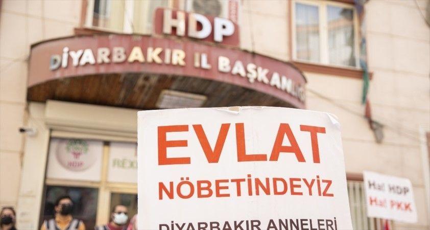 İkna edilerek teslim olan PKK'lı terörist örgüt hakkında konuştu